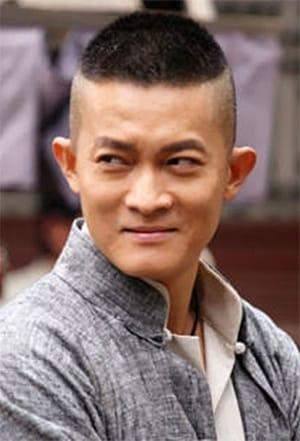 Ying Zhi-Gang isLei Peng