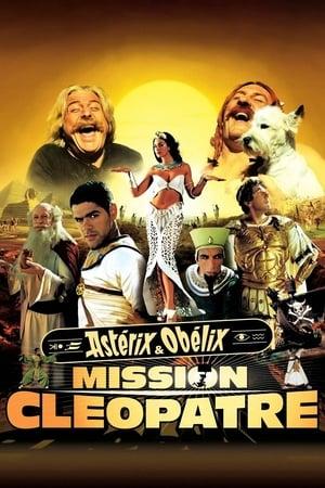 Asterix & Obelix: Mission Cleopatra-Azwaad Movie Database