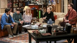 The Big Bang Theory 10×16