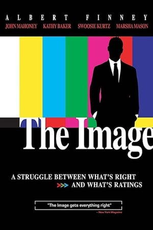 The Image-John Mahoney
