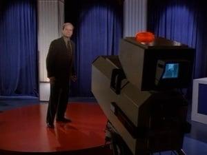 Frasier Season 3 Episode 16