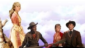Captura de La conquista del Oeste