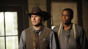 Psych Season 4 Episode 3
