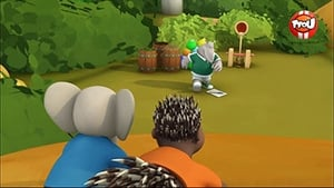 Babar and the Adventures of Badou: 2×33