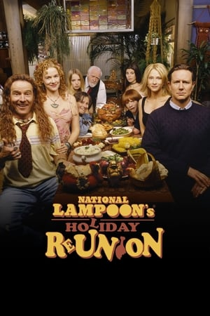 Holiday Reunion-Bryan Cranston