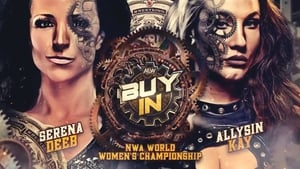 AEW Full Gear: The Buy-In 2020 [2020]