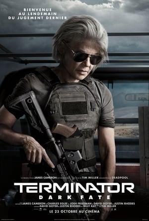 poster Terminator: Dark Fate