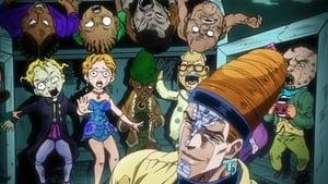 JoJo's Bizarre Adventure Season 3 Episode 16