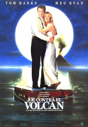 VER Joe contra el volcán (1990) Online Gratis HD