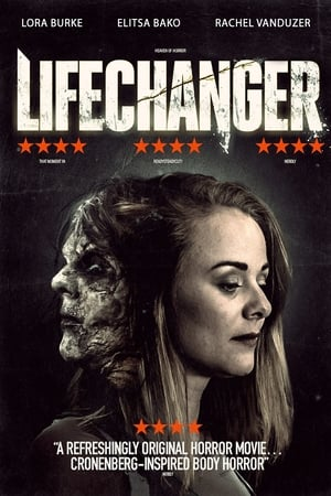 Baixar Lifechanger (2018) Dublado via Torrent
