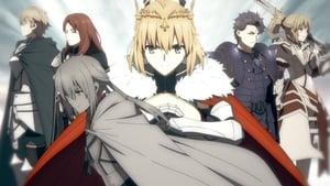 Fate/Grand Order: Zettai Majuu Sensen Babylonia Capítulo 1