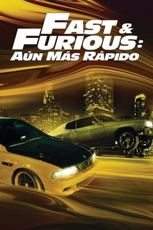 VER Rapidos y Furiosos 4 (2009) Online Gratis HD