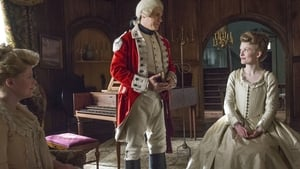TURN: Washington's Spies: 2×1