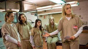 Orange Is the New Black sezonul 1 episodul 12