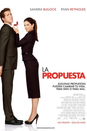 La proposición / The Proposal (2009)