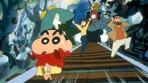 Crayon Shin-chan: Great Adventure In Henderland