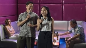 Fresh Off the Boat: 4×3