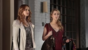 Gossip Girl Season 5 Episode 23