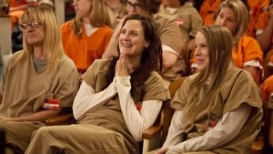 Orange Is the New Black: 5 Staffel 4 Folge
