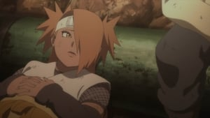 Boruto: Naruto Next Generations Season 1 Episode 89