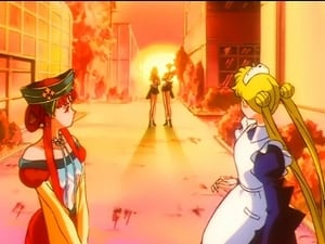 Crusade for the Galaxy! Legend of The Sailor Wars