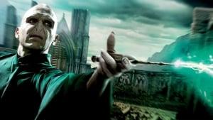cattura di Harry Potter e i Doni della Morte – Parte 2