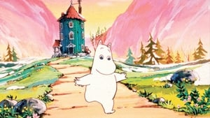 Japanese series from 1990-1991: Moomin