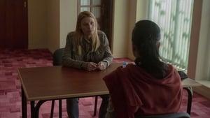 Homeland – Segurança Nacional: 8 Temporada x Episódio 2
