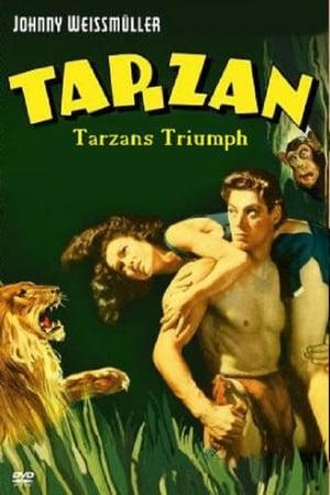 Tarzan und die Nazis Film