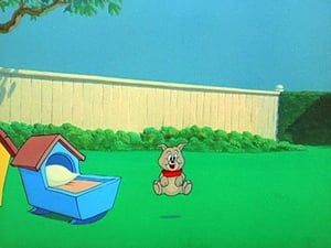 Tom And Jerry: 2×36
