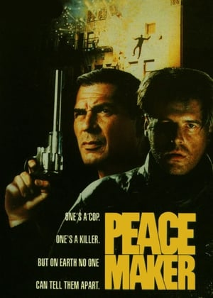 Peacemaker poster