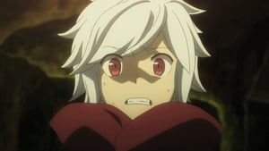 Is It Wrong to Try to Pick Up Girls in a Dungeon?: 3×3