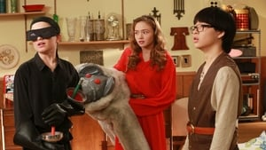 The Goldbergs: 2×21