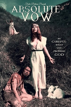 Poster Absolute Vow (2017)