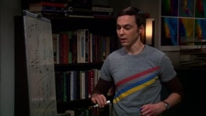 The Big Bang Theory 5×7