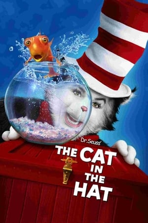 The Cat In The Hat (2003) is one of the best Movies About Cats And Dogs