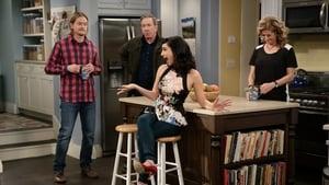 Last Man Standing Season 4 :Episode 19  Summer Internship