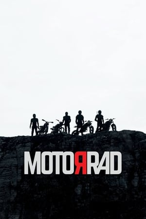 Motorrad: A Trilha da Morte Torrent, Download, movie, filme, poster