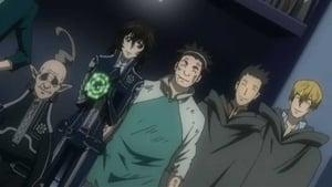 D.Gray-man: Season 2 Episode 43