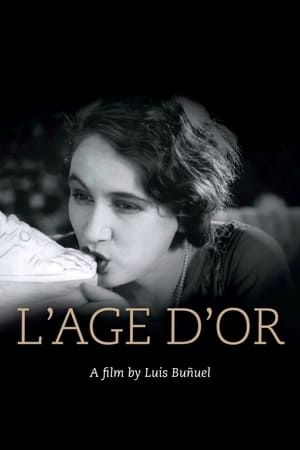 L'Age d'Or streaming
