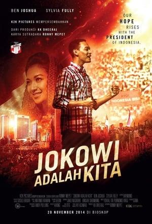 Play Jokowi Adalah Kita