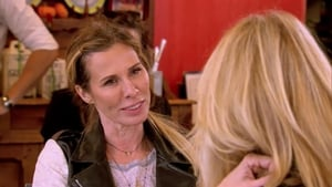 The Real Housewives of New York City: 8×1