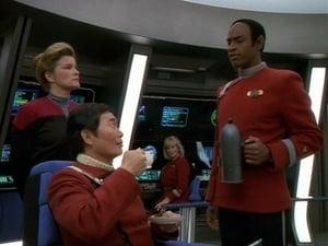 Star Trek: Voyager Season 3 Episode 2