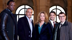 Alice Nevers - A todo confort episodio 1 online