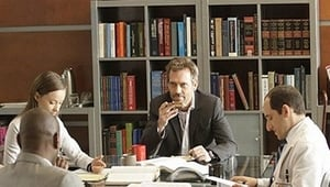 Dr House Sezon  5 Odcinek 21 online S05E21