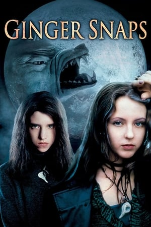 Ginger Snaps (2000) is one of the best movies like The Breakfast Club (1985)