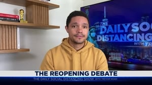 The Daily Show with Trevor Noah: 25×89