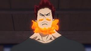 Boku no Hero Academia S5 Cap 8