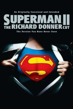 Superman 2 (The Richard Donner Cut) (Superman II)