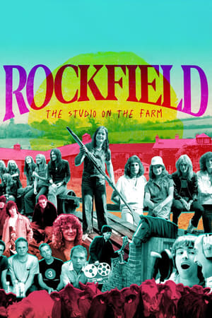 Rockfield : The Studio on the Farm (2020)